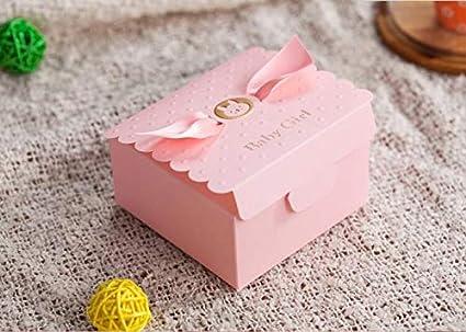 Amazon.com: Caja de cumpleaños – Caja de regalo para baby ...