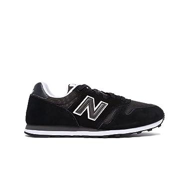 86a79fa2005a6 【New Balance】 ニューバランス メンズ / スエードスニーカー / ブラック 【25.5cm】 【