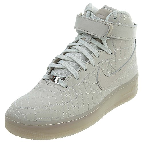 Nike Air Force 1 Hi Fw Qs Kvinnor Ljus Ben / Ljus Ben