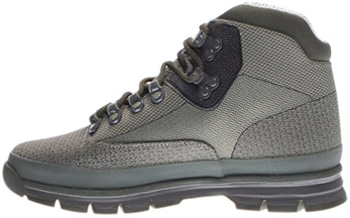 Timberland Euro Hiker Jacquard FOREST NIGHT, MAN, Size: 43 EU (9 US / 8.5 UK)