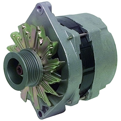 Premier Gear PG-7942 Professional Grade New Alternator