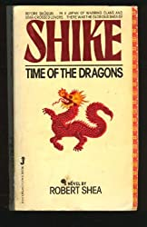 Time Of Dragons Book1