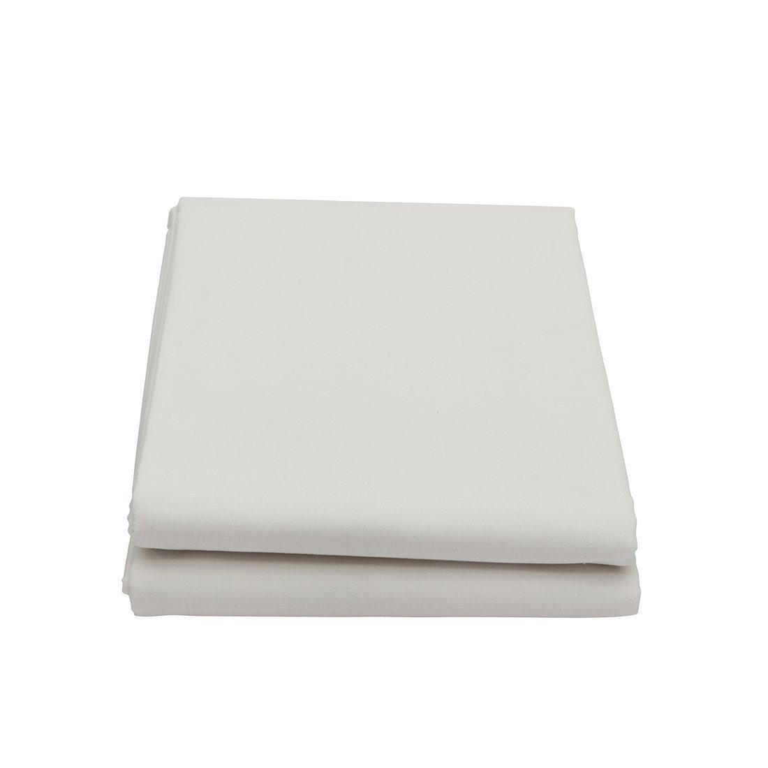 Sábana bajera ajustable para cama de aire, cómoda, blanca ...