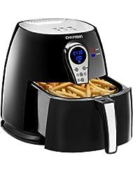 Amazon Com Deep Fryers Home Amp Kitchen