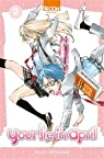 Your lie in april, tome 2 par Arakawa