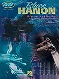 Blues Hanon, , 0634048155