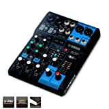 Best mini mixer with reverb Reviews