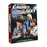 Cagney & Lacey/ Lost Episodes Collectors Edition/ 6 DVD set including an Original signed Photo from Sharon Gless and Tyne Daly/ 4 movies including The pilot featuring Loretta Swit/Audio book by Barney Rosenzweig and the 30th Anniversary British Film InstituteTribute to Cagney and Lacey