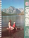 Allstate Motor Club Trip Plan 1979 California and Mexico offers