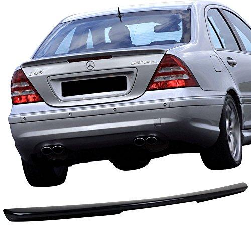 03 04 Mercedes C-Class Tail - 6
