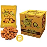 Tasty Little Numbers 100 Calorie Toasted Corn Kernels 24 g (Pack of 5)