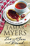Tea with Jam and Dread (A Pennsylvania Dutch Mystery)