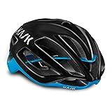 Kask Protone Helmet, Black Blue, Medium