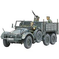 Tamiya 300035317 Krupp Protze - Camión alemán a