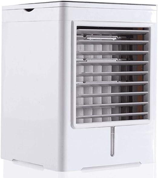 Mini Ventilador de enfriamiento Ventilador del Aire Acondicionado ...