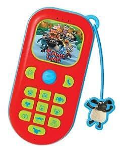 Timmy 21645.3020 Timmy time - Teléfono de juguete [Importado de Alemania]