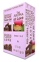 Boxed Set: The Yolanda's Yummery Series, Books 1 to 3 (The Yolanda's Yummery Series)