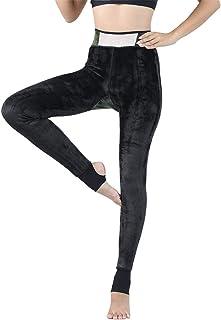 HHXWU Pantaloni, più Velluto, Pantaloni per la Salute, Abbigliamento Esterno, Pantaloni per i Piedi, Pantaloni