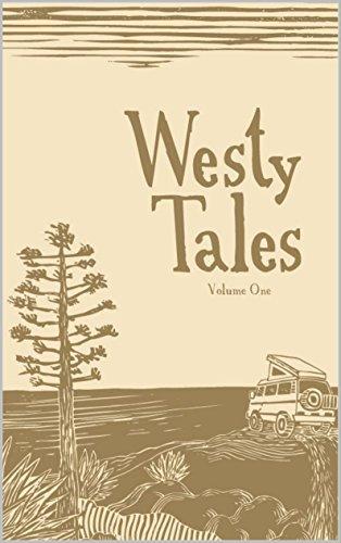 Westy Tales, Volume 1 ()