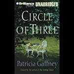 Circle of Three | Patricia Gaffney