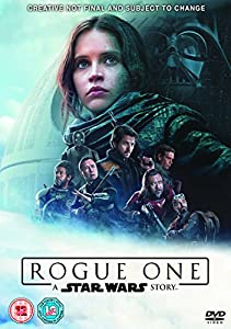 Amazon Rogue One