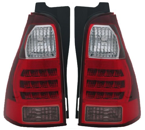 4Runner Led Tail Lights