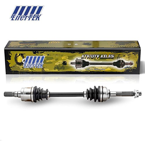 Enertek Kubota RTV 900 / 1100 / 1140 Front Left/Right CV Axle (Right Axle Shaft)