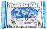 Vanilla Tootsie Roll Midgees Limited Edition 12 Ounce Bag