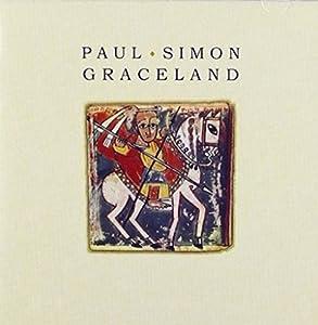Paul Simon - Graceland - Amazon.com Music