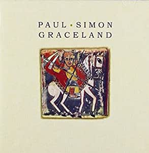 Graceland [Vinilo]