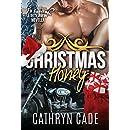 Christmas Honey: a Sweet&Dirty BBW MC Romance Series novella of 11K words