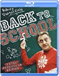 Cover Image for 'Back to School'