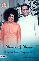 Memories And Memoirs: 'Four Decades Of Journey With God'