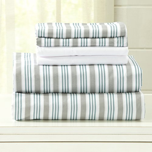 hotel brand bed sheets - 3
