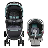 Graco Fast Action Connect 30 Travel System - Affinia