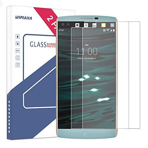 Wimaha Protector Anti fingerprint Shatterproof Protective