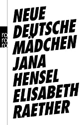 Neue deutsche Mädchen