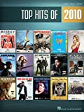 Top Hits Of 2010, Hal Leonard Corp., 1423499581