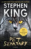 Kindle Store : Pet Sematary
