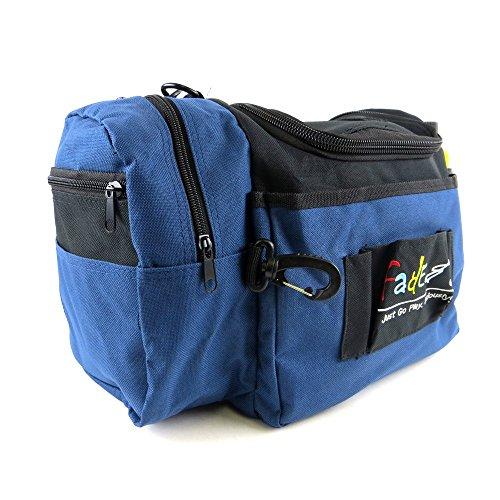 Fade Gear Crunch Box Disc Golf Bag Blueberry 11street Malaysia