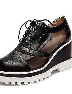 IOLKO - Zapatillas de bádminton para niña gray-us6 / eu36 / uk4 / cn36 H1grL395Wp