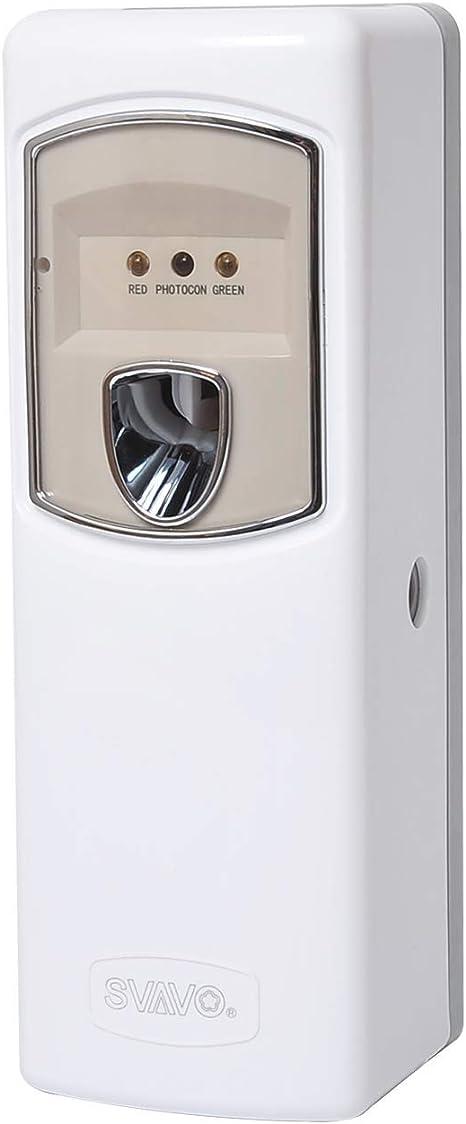 Svavo Automatischer Aerosol Spender Für Die Wandmontage Parfümspender Automatischer