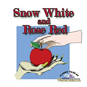 Snow White and Rose Red Audiobook