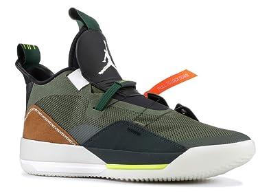 jakość wykonania tanie z rabatem wyprzedaż w sprzedaży Amazon.com | Nike Air Jordan 32 NRG Travis Scott CD5965 300 ...