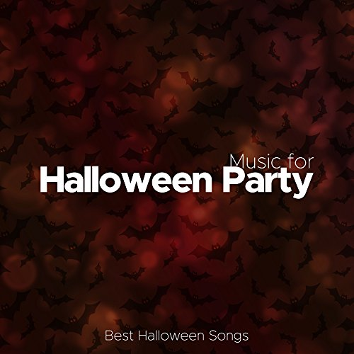 music for halloween party best halloween songs