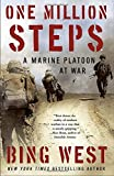 img - for One Million Steps: A Marine Platoon at War book / textbook / text book