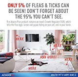 Adams Plus Flea and Tick Spray for Cats and