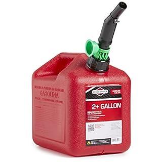 Briggs & Stratton 85023 2+ Gallon Gas Can (B001QCWQUI) | Amazon price tracker / tracking, Amazon price history charts, Amazon price watches, Amazon price drop alerts