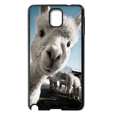 Diy Alpaca Phone Case, DIY Hard Back Cover Case for Samsung