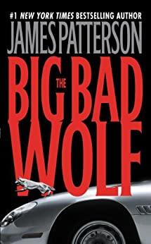 Big Wolf Alex Cross Book ebook
